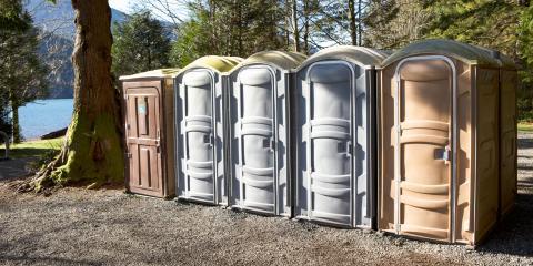 5 Ways to Dress Up a Porta Potty, Lake Havasu City, Arizona