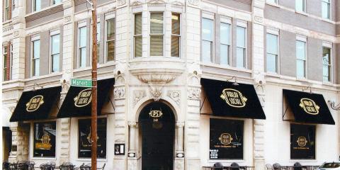 B&W Awning, Outdoor Furniture, Services, Lexington, Kentucky