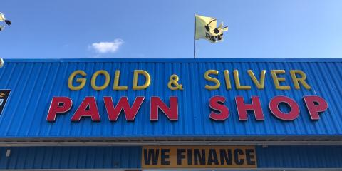 Why Tax Season Is a Great Time to Visit a Pawn Shop, Hinesville, Georgia