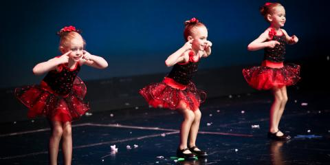 How to Make Your Child's First Dance Class a Success, Lawrence, Pennsylvania