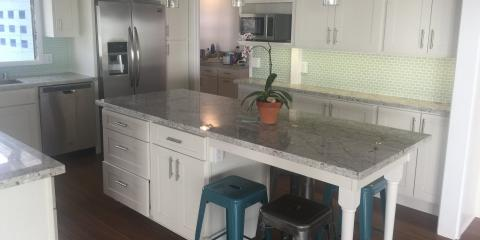 What Are the Best Materials for Your Countertops?, Honolulu, Hawaii