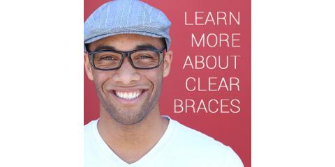 Benefits of Invisalign braces in adults, Lewisburg, Pennsylvania