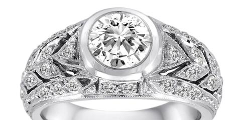 Why Are Conflict-Free Diamonds Important?, South Nyack, New York
