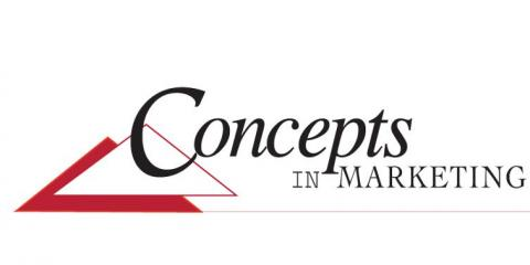 Concepts in Marketing, Marketing Consultants, Services, Bound Brook, New Jersey