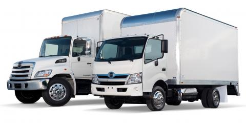Truck Dealers Give 3 Tips to Help You Find the Right Commercial Vehicle, Lakewood, New Jersey