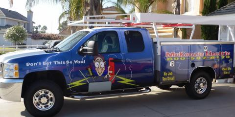 Mckenzie Electric, Electricians, Services, Needles, California