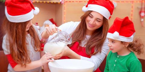 Early Learning Center Shares 5 Ways to Engage Children During the Holidays, Shelton, Connecticut