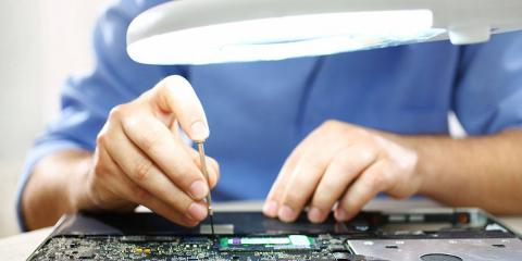 We are open for Apple device repairs.  iPhone, MacBook, iMac etc.  , King of Prussia, Pennsylvania