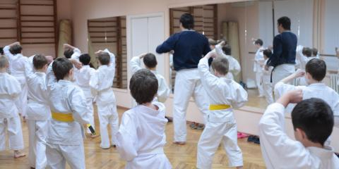 3 Reasons to Host a Karate Birthday Party at Scarsdale's Premier Martial Arts Facility, Scarsdale, New York