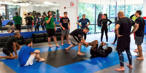 4 Ways Self-Defense Training Can Help You, Scarsdale, New York