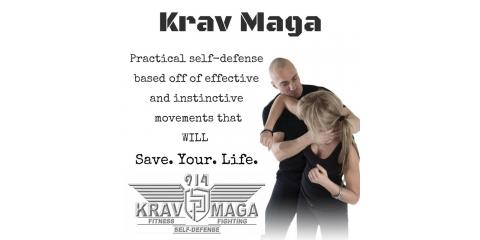 Krav Maga - Practical Self Defense for Real Life Situations, Scarsdale, New York