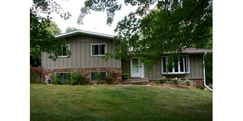 3 Bdrm 2 Bath Hobby Farm on 11 acres in Forest Lake MN, Coon Rapids, Minnesota