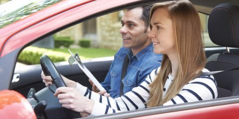 Taking Private Driving Lessons? 5 Tips for Learning How to Drive, Greece, New York