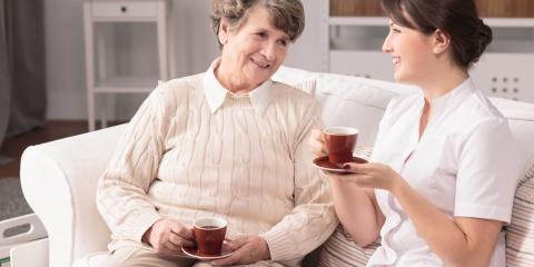 Top 3 Questions to Ask a Senior Care at Home Agency, Grand Chute, Wisconsin