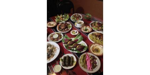 Best Mediterranean restaurant in St. Louis ,MO , Chesterfield, Missouri
