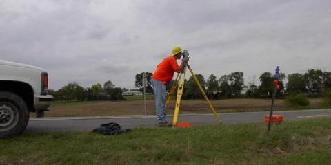 Mid-Penn Engineering Explains 5 Top Advantages of Land Surveying, Linntown, Pennsylvania