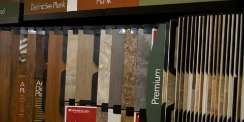 Ring in The New Year With New Flooring & Carpeting From Courtesy Carpet, Monroe, Connecticut