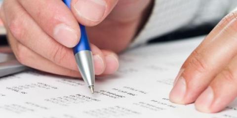 4 Last-Minute Tax Preparation Tips, Archdale, North Carolina