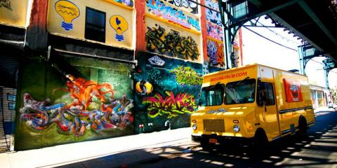 Ready to Start A Food Truck? Hop on The Trend!, Brooklyn, New York