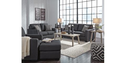 SOFA AND CHAIR-BAVELLO BY ASHLEY-$671, St. Louis, Missouri