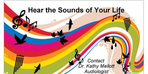 October is Audiology Awareness Month, Forest Glen, Maryland