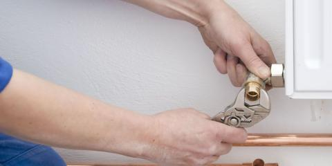 Signs Your Plumbing Needs Replacement or Repairs & How Arctic Chain Plumbing & Heating Can Help, Anchorage, Alaska
