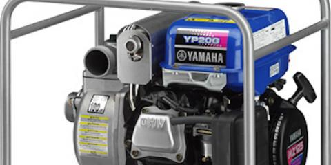 Free 1-Year Extended Warranty With Purchase of Yamaha Outdoor Power Equipment!, Ewa, Hawaii