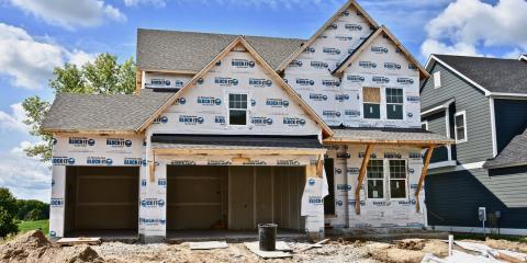 9 Reasons to Consider New Construction Home?, Minneapolis, Minnesota