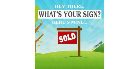 Ready to Sell? Whats your Sign?, Covington, Virginia