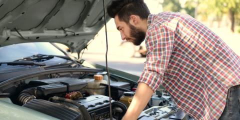3 Signs You Need Car Cooling System Maintenance, High Point, North Carolina