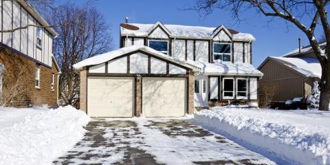 4 Wintertime Maintenance Tips for Your Garage Door, Rochester, New York