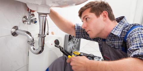 4 Tips for Preventing Frozen Pipes in Winter, Crystal, Minnesota