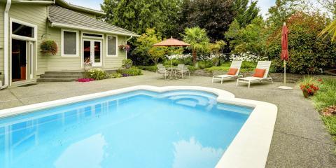 4 Steps Involved in Inground Pool Installations , Troy, Missouri