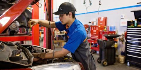 What Every Driver Should Know About Their Car Battery, Versailles, Kentucky