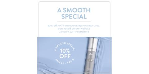 10% Off SkinMedica HA5, Babylon, New York