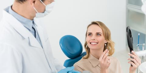 What's the Difference Between Dental Implant Crowns & Bridges?, Kalispell, Montana