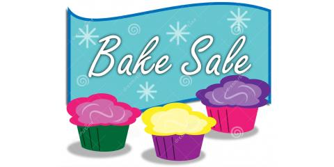 Yorkshire Village Bake Sale, Muskogee, Oklahoma