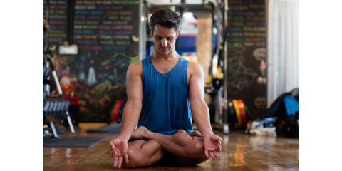 Fitness Studio Spotlights Top 3 Yoga Poses for Back Pain Relief , Manhattan, New York
