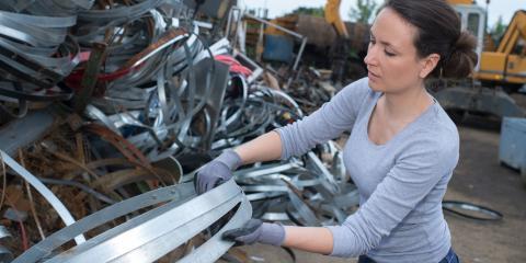 4 Fun Facts About Car Recycling, Ewa, Hawaii