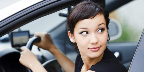 5 Driving Safety Tips, Dumas, Texas