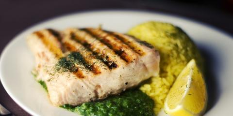 Cobia: An Amazing Fresh Fish That's Perfect for Grilling, Bon Secour, Alabama