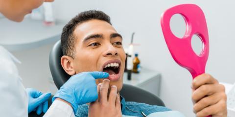 5 Sneaky Signs of Gum Disease to Watch For, Beloit, Wisconsin