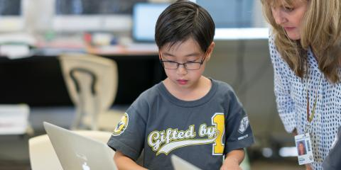 4 Tips to Help a Child With Online Learning, Honolulu, Hawaii