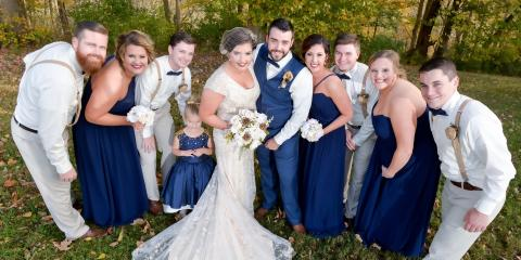 Save on your Wedding Photography, Reading, Ohio