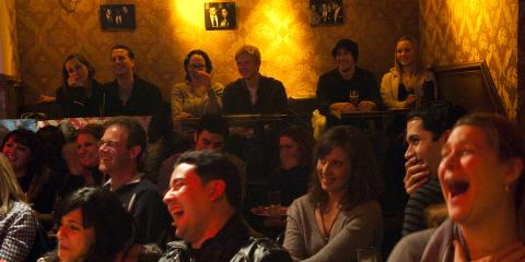 Stand Up NY Offers The Best Stand-Up Comedy Shows For Busy Students, Manhattan, New York
