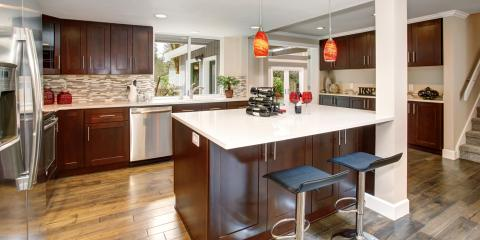 How to Choose the Right Flooring for Your Kitchen, West Whitfield, Georgia