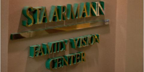 Staarmann Family Vision Center, Eye Doctors, Health and Beauty, Fairfield, Ohio