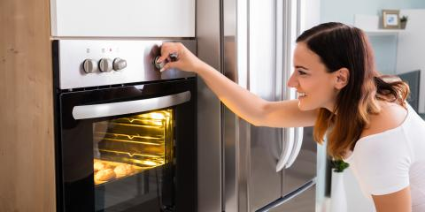 4 Tips for Keeping the Oven Clean While Cooking, Radcliff, Kentucky