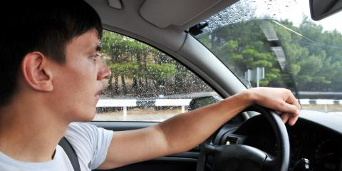 3 Auto Maintenance Tips to Drive Safely in Wet Weather, Honolulu, Hawaii