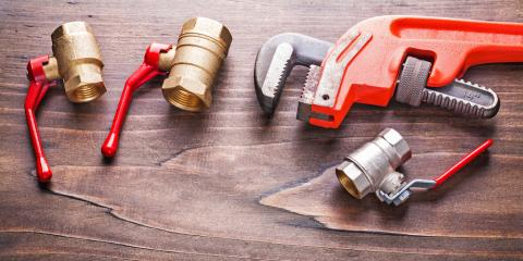 4 Reasons to Choose a Plumbing Contractor Over DIY Repairs, Kailua, Hawaii
